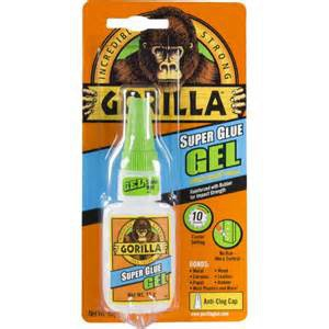 Gorilla Super Lijm Gel