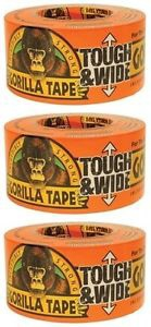 Gorilla Tough & Wide